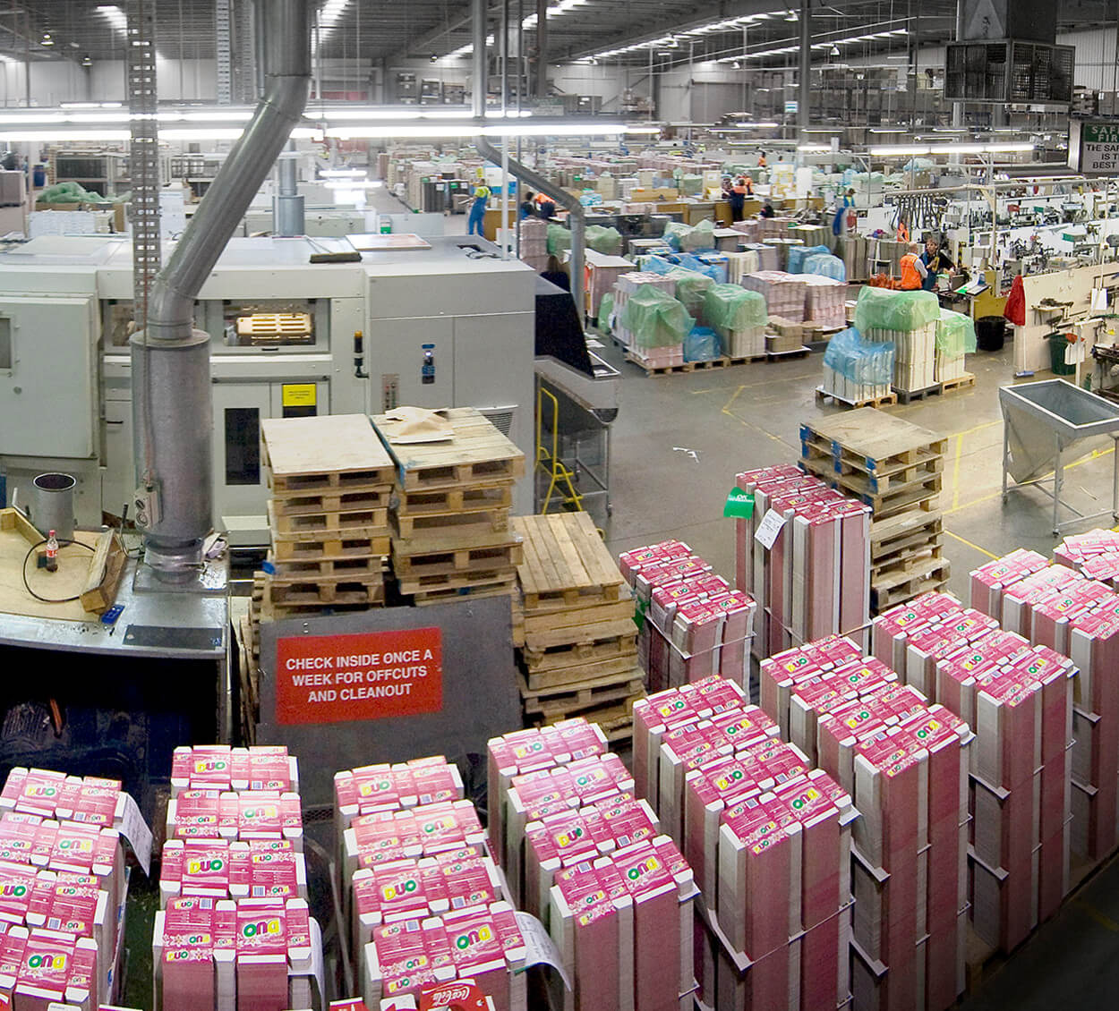 Graphic Packaging 
