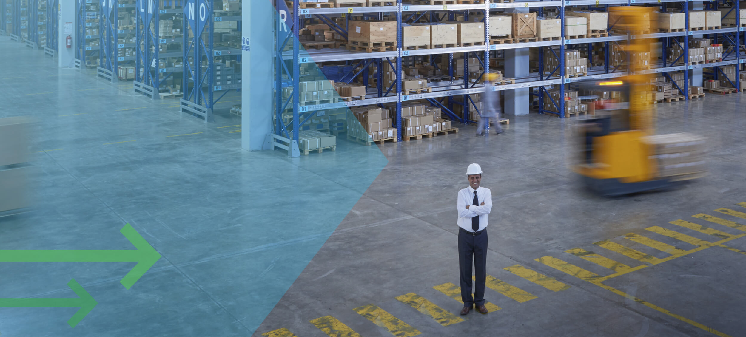 MAKE THE SWITCH